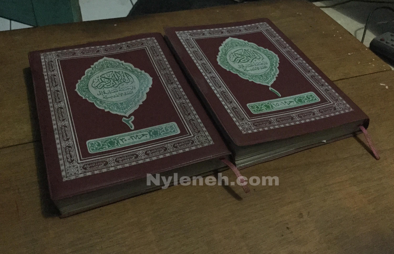 Tips Belajar Membaca AL Qur'an Paling Mudah