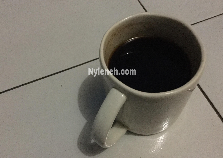 Cara membuat kopi yang nikmat tanpa membuat kembung perut
