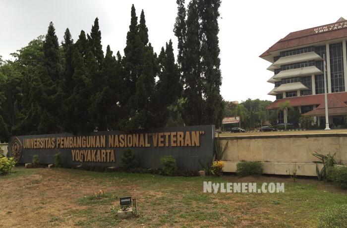 Universitas Pembangunan Nasional Veteran Negeri Yogyakarta
