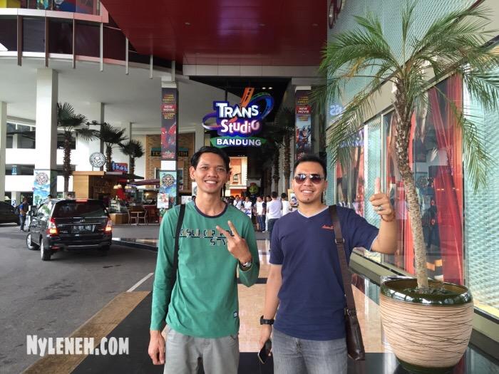 Tiket Masuk Trans Studio Bandung Berapa?