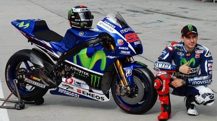 MotoGP Indonesia Sirkuit Sentul Jakarta