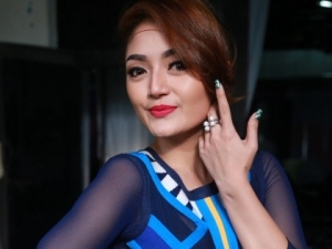 Siti Badriah Biodata Artis