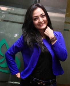 Siti Badriah Facebook