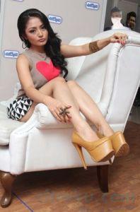 Siti Badriah Kaskus
