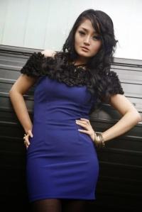 Siti Badriah Twitter