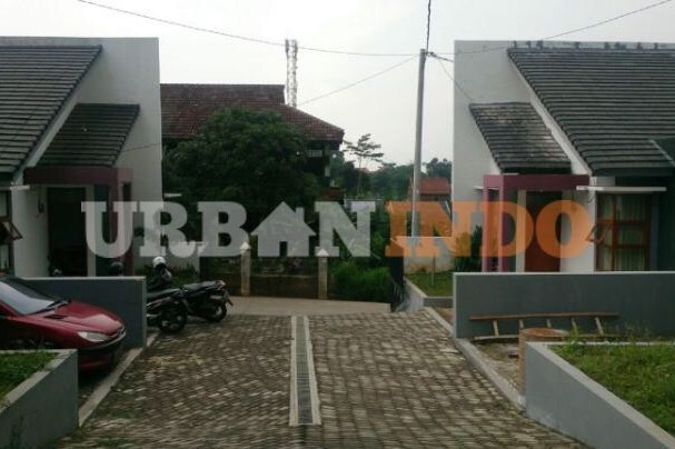 Rumah Idaman Dijual Di Bandung Dengan Harga Murah