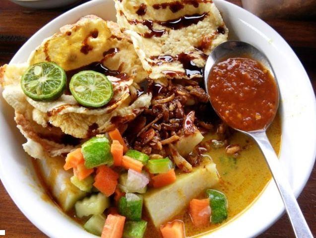 Negara Mana Yang Memiliki Makanan Terbaik?