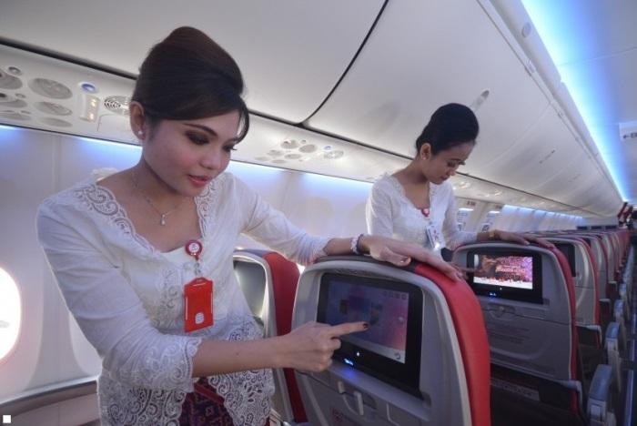 Maskapai Penerbangan Pesawat Teraman di Dunia Tahun 2019